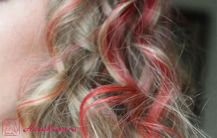 укладка на волосах не держится фото 4
