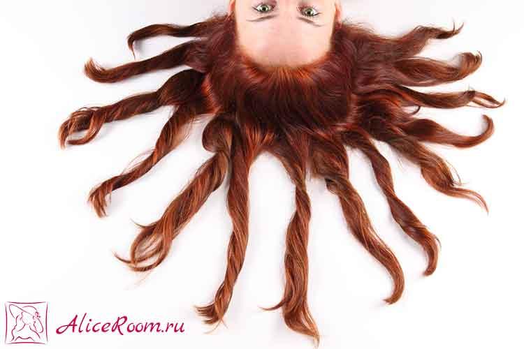 маска из яйца для волос фото 3