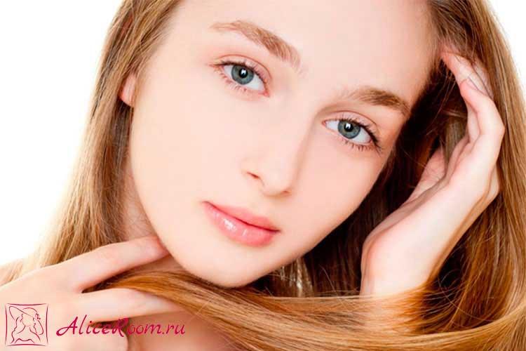 Полировка волос до и после фото отзывы рекомендации
