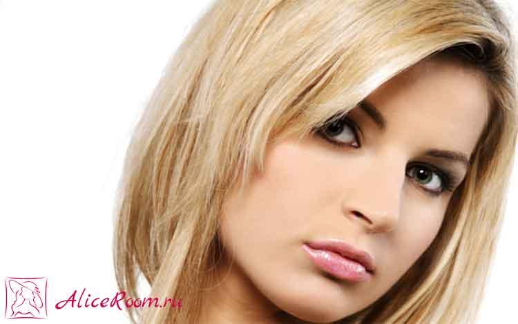 маски для волос для блондинок фото 2