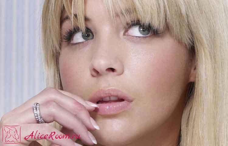 маски для волос для блондинок фото 3