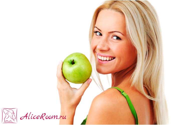 фрукты для роста волос фото 5