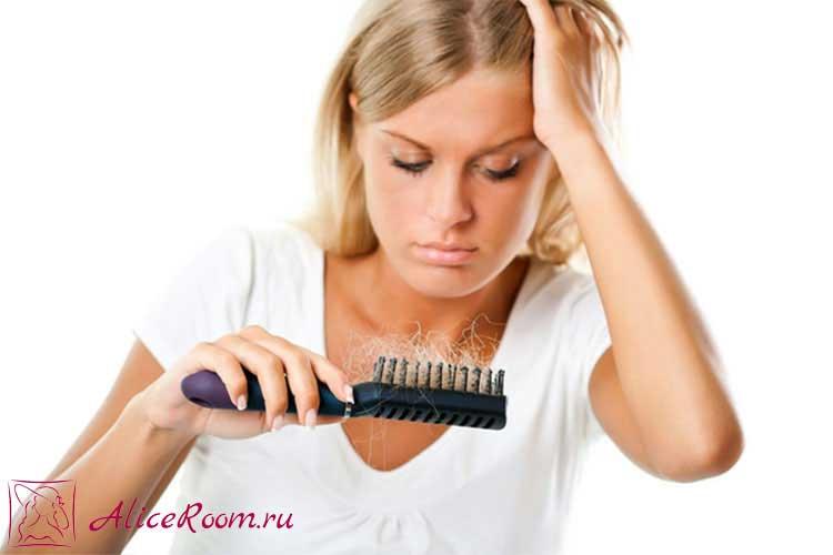 Выпадение волос лечение в клинике саратова