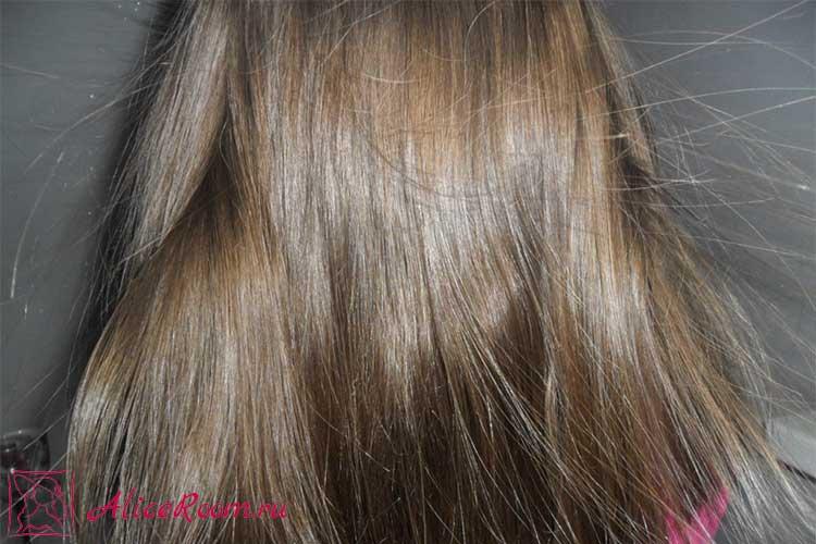 Как сделать чтобы волосы не пачкались быстро