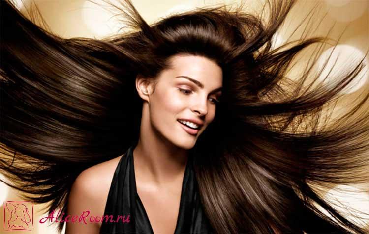 Какие продукты укрепляют волосы от выпадения