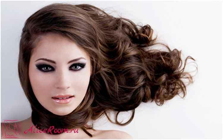 Шампунь для волос от выпадения волос с экстрактом корня красного женьшеня