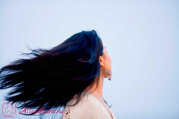 Что значит когда сниться выпадение волос