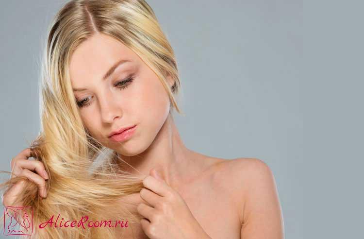 Потускнели волосы и выпадают волосы