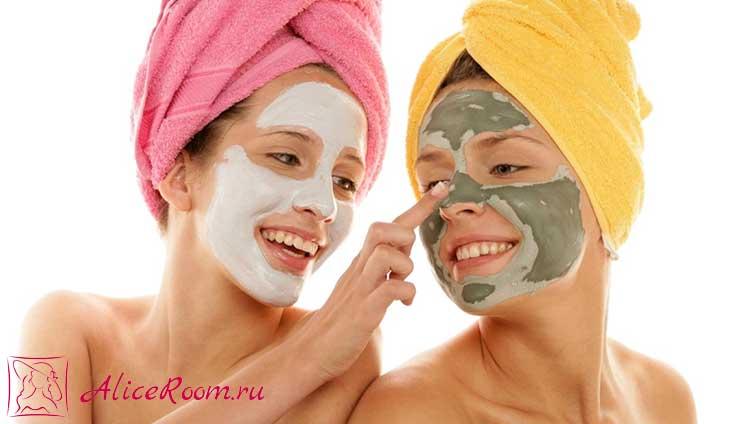 Омолаживающая маска для волос 6 colors of beauty отзывы