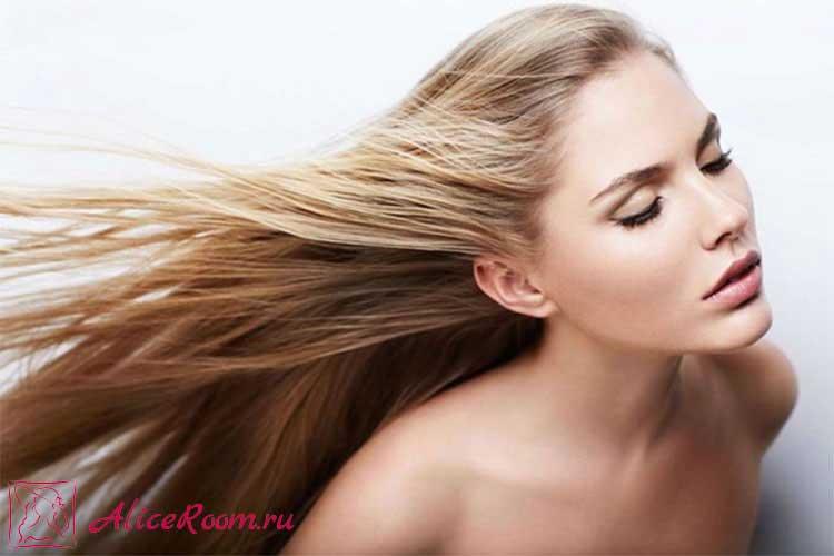 Уход за волосом для ломких и поврежденных волос