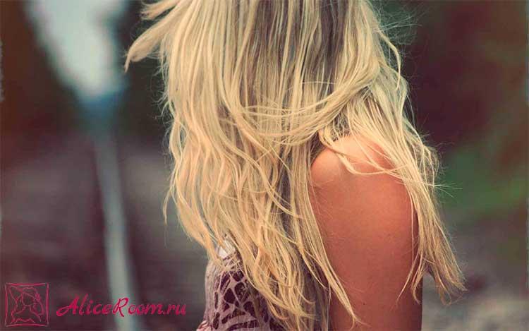 Полноценный уход за сожженными волосами, Уход за волосами