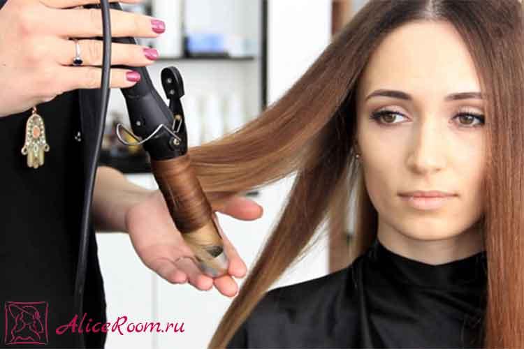 Чем лучше укладывать волосы