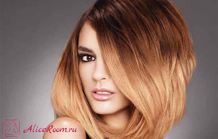 укладка прямых волос фото 3