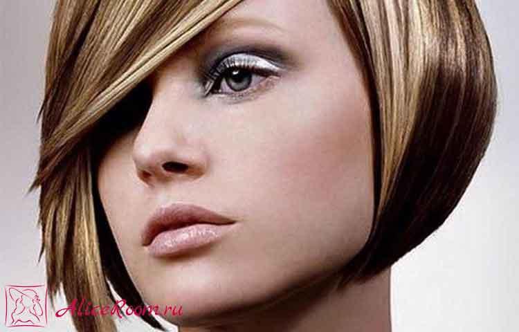 укладка прямых волос фото 4