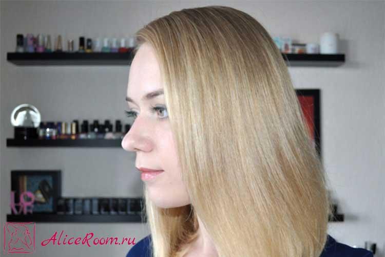 Народные средства для укладки волос – простота и эффективность, Укладка волос