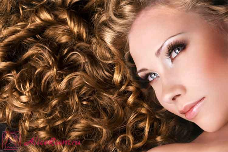 укладка волос после карвинга фото