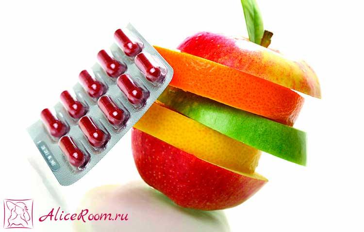 аптечные витамины для волос фото 2