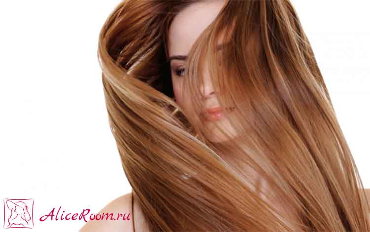 Маска для волос на основе касторовое масло