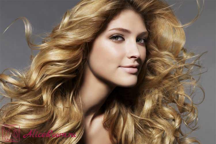 Глоссит и выпадение волос