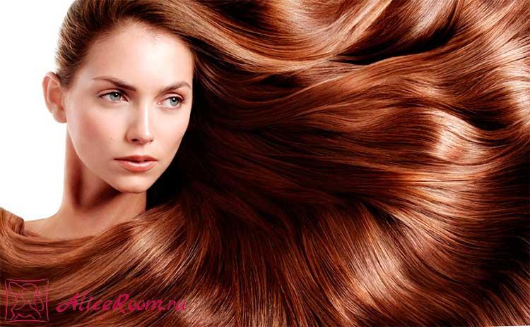 Волосы народные средства от выпадения