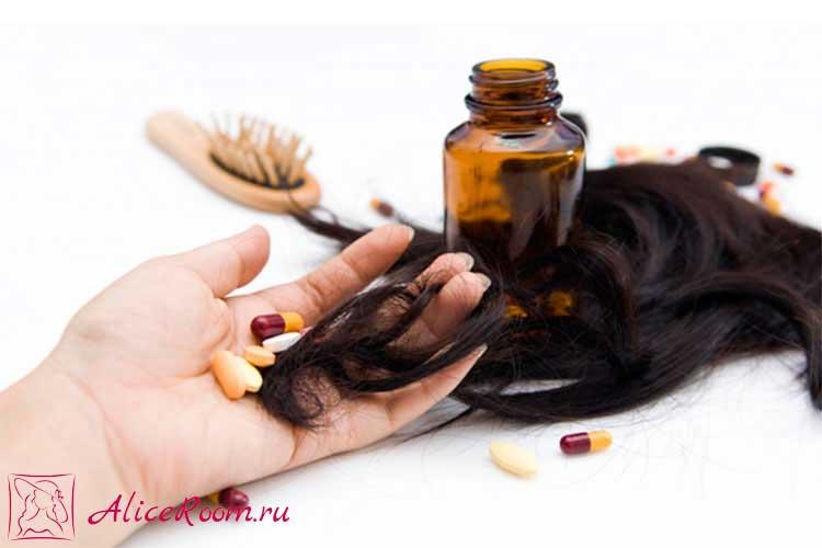 Репейное масло для ногтей волос